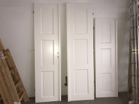 Anstrich- Tür lackieren in Wien