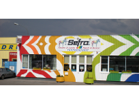 SEFRA Farben- u Tapetenvertrieb GesmbH