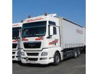 Winkler F & S Transport GmbH
