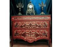 Antiqua Classic Möbel