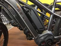 Schauraum E-Bike