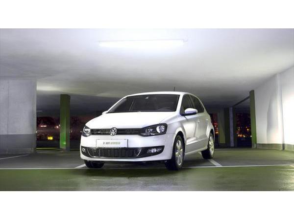 Vorschau - VW POLO