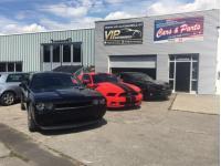 Car & Parts Faux OG im Leonding