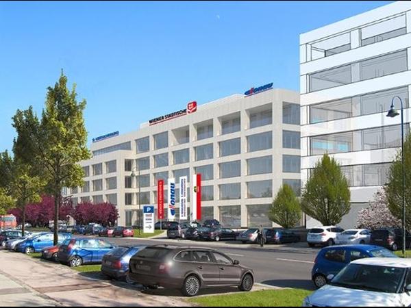 WIENER STÄDTISCHE Versicherung AG Vienna Insurance Group - Landesdirektion Oberösterreich