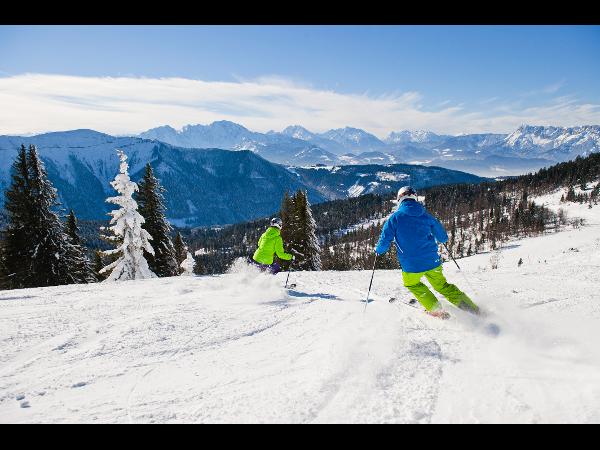Vorschau - Skigebiet Gaissau Hintersee