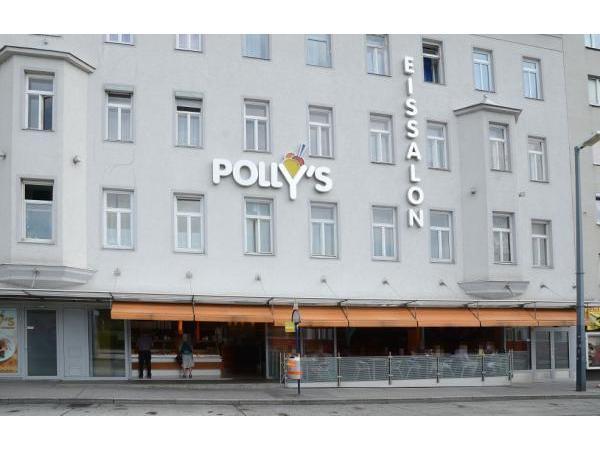 Vorschau - Foto 1 von Polly's Icecream
