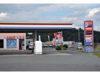 Treibstoffparadies Kohlhammer - Tankautomat