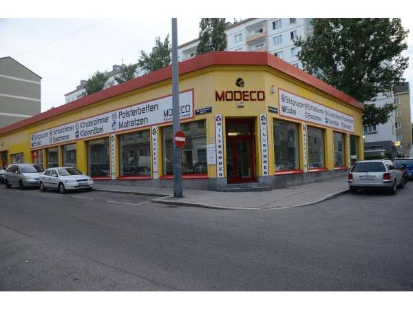 Modeco Möbelhandels Gmbh 1100 Wien Möbel Einzelhandel Herold