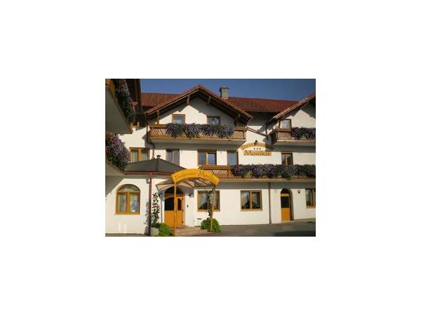 Vorschau - Foto 3 von Hotel Garni Dorfpension Monika