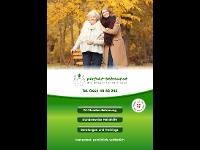 24 Stunden Betreuung für Senioren in und rund um Wien