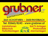 Elektrotechnik Grubner GmbH