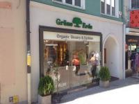 Grüne Erde GmbH - Naturkosmetik Shop
