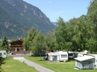 Camping Ötztal Arena