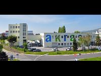 AKRAS Flavours Industriezentrum NÖ SÜD