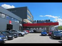 Unser Firmengebäude am Standort Salzburg
