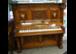 Restaurierte Klaviere und Flügel