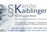 Kaiblinger Josef Dr.