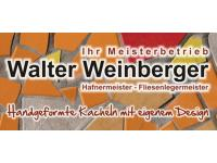 Weinberger Walter Fliesen u. Kachelöfen GesmbH