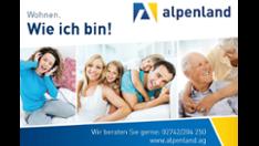Alpenland Gemeinnützige Bau-, Wohn- u. Siedlungsgenossenschaft regGenmbH