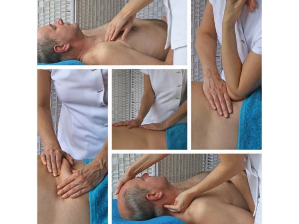 Wir definieren Massage
