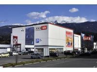 XXXLutz Innsbruck