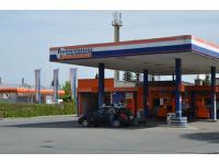 Treibstoffparadies Kohlhammer & Waschparadies