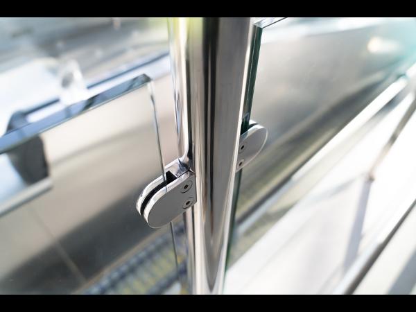 Vorschau - Glasbefestigung Geländer