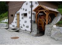 Stein-Brunner Steinmetz-Marmor-Granit-Grabanlagen