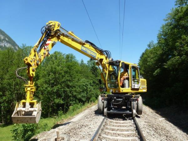 Vorschau - Foto 6 von G. Hinteregger & Söhne Baugesellschaft m. b. H. - Bahnbau