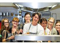 Kochworkshops mit Hausherr Thomas Hofer