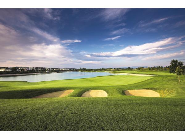 Vorschau - Foto 3 von FONTANA Golfclub