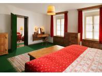 Suite, Hotel Goldener Hirsch