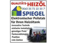 Spiegel Bauwaren und Brennstoffe GmbH