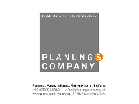 Logo PlanungsCompany GmbH