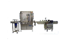 Füllmaschine Minican
