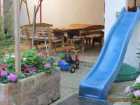 Kinder Spielplatz