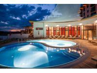 Yin Yang Spa-Bereich exkl. für Allegria Hotelgäste