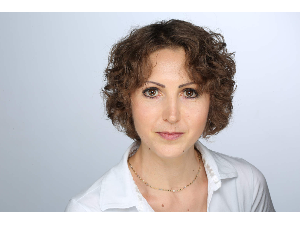 Elena Rauch