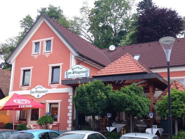 Hotels in Dobl-Zwaring - Top Hotels gnstig ab 50,00