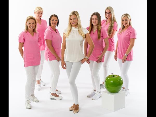 Vorschau - Unser Team