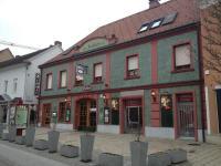 Gasthaus Fröhlich