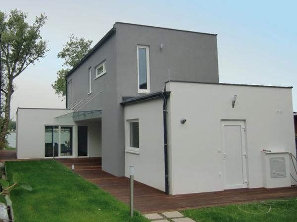 Fischer Fertigteilhaus