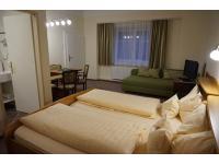 Hotel Pacher   Familenzimmer