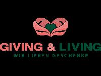 GIVING & LIVING Logo