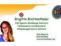 Brigitte Brettenthaler Dipl HMI Heilmasseurin Aromaberatung Seminare