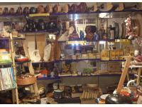 Eldorado akkustischer Musikinstrumente aus aller Welt
