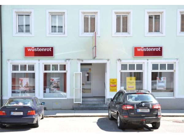 Vorschau - Foto 1 von Bausparkasse Wüstenrot AG