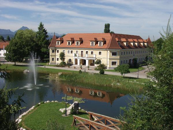 Almtalhotel Pettenbach