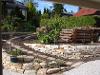 Tulla Garten fertigt auch Steinmauern