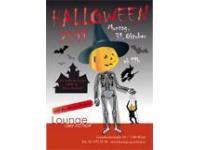 """Flyer """"Halloween"""""""